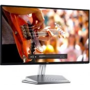 Monitor 23.8'' DELL S-series S2418H, 1920x1080, FHD, IPS Antiglare, 16:9, 1000:1, 8000000:1, 250cd/m2, HDR, AMD Freesync, 6ms, 178/178, VGA, HDMI, Audio line out/in, Speakers 12W, Tilt, 3Y