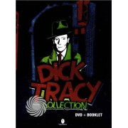 Video Delta Dick Tracy Collection - DVD