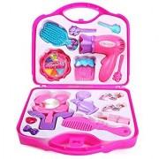 Jain Gift Gallery Beauty Set for Girls Pink