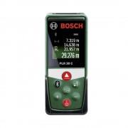 Bosch PLR 30 C kézi lézeres távolságmérő, 30m