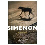 De gele hond - Georges Simenon