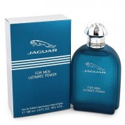 Jaguar Ultimate Power Eau De Toilette Spray 3.4 oz / 100.55 mL Men's Fragrances 549936