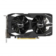 Placa video Asus nVidia GeForce GTX 1650 DUAL O4G 4GB GDDR5 128bit