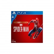 Spiderman Goty Ps4 Marvel's Original Sellado