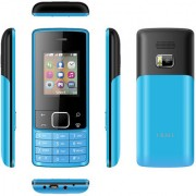 I Kall K20 New (Dual Sim 1.8Inch FM Blutooth) Multimedia Mobile Phone with 1 year Manufacturing warranty Set of 5