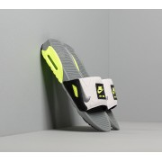 Nike Wmns Air Max 90 Slide Smoke Grey/ Smoke Grey-Volt-Black