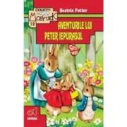 Aventurile lui Peter Iepurasul si alte povestiri - Beatrix Potter