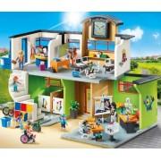 Playmobil Inredd skolbyggnad - Playmobil City Life 9453