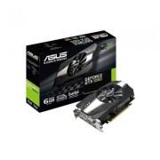 Asus Karta graficzna GTX 1060 6GB GDDR5 192BIT DVI/HDMI/DP/HDCP + EKSPRESOWA WYSY?KA W 24H
