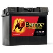 Banner Starting Bull 53030 jobb pozitív 30Ah / 300A akkumulátor