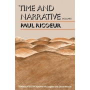Time and Narrative, Volume 1, Paperback