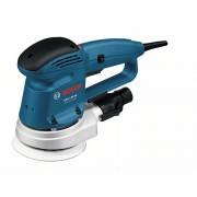 Șlefuitor cu excentric profesional Bosch GEX 125 AC, 340 W