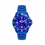 Ice-Watch Forever Medium Blue horloge IW000135 (43 mm)