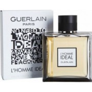Apa de Toaleta L Homme Ideal by Guerlain Barbati 100ml