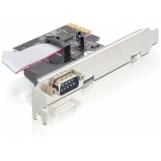 Adaptoare PCI, PCI-E Delock DL-89273