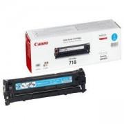 Тонер касета за Canon CRG716C Toner Cartridge for LBP5050, LBP5050n - 1979B002AA