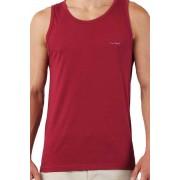 Pierre Cardin Claudio Tank Top T Shirt Red