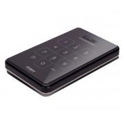"""Zalman ZM-SHE500 2,5"""" USB 3.0 Black"""