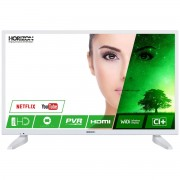 Televizor LED Smart Horizon X-TEND 43HL7331F, 109 cm, FHD, 100Hz, Alb