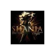 CD Shania Twain - Still The One - Live From Vegas