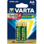 Acumulator R6 (AA) 2600 mAh 2buc/blister VARTA