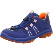 Superfit Jupiter GORE-TEX Sneaker Barn Junior Blå