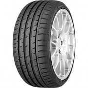 Continental Neumático Continental Contisportcontact 3 235/45 R17 97 W Ford Xl Runflat