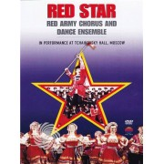 Video Delta Red Star Red Army Chorus & Dance Ensemble - Red Star - Red Army Chorus and Dance Ensemble - DVD