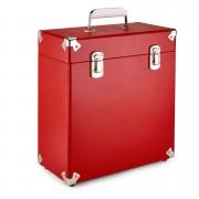 GPO 12 Inch Vinyl Case - Red