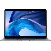 Лаптоп Apple MacBook Air 13 Retina/DC i5 1.6GHz/8GB/128GB/Intel UHD G 617 - Сив, MRE82ZE/A