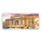 Sík fali infra fűtőpanel - Róma (1020x1570x14mm)