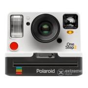 Aparat foto instant Polaroid Originals OneStep 2VF, alb