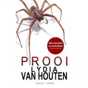 Prooi - Lydia van Houten