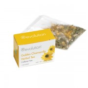 Revolution tea - golden chamomile 30 pl.