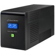UPS, Aiptek PowerWalker VI1500PSW, 1500VA, Line-Interactive