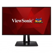 "Monitor IPS, ViewSonic 27"", VP2768-4K, 7ms, 20Mln:1, HDMI/DP, UHD 4K"
