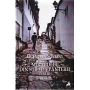 Miracolul din strada panterei. Teatru vol.1 - Octavian Soviany