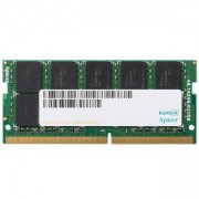 Памет Apacer 16GB Notebook Memory - DDRAM4 SODIMM 2133MHz, 512x8, AS16GGB13CDYBGH