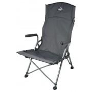 szék kemping összecsukható Cattara MERIT XXL 111 cm