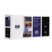 HP 83 - C4960A cabezal UV negro