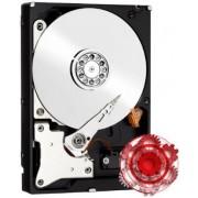 HDD Western Digital NAS Caviar Red Pro rev 2.0, 2TB, SATA III 600, 64MB Buffer