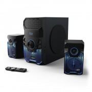 SPEAKER, HAMA Urage SoundZ Revolution, 100W, Bluetooth, USB, SD Card (113766)