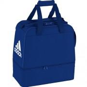 adidas Sporttasche CORE 15 TEAMBAG - mit Bodenfach - bold blue/white |