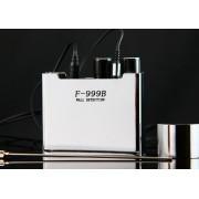 Špionážny odpočúvací set s vysoko kvalitnými slúchadlami