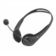 Trust InSonic Chat Headset for PC and laptop