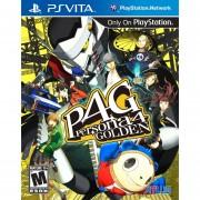 Persona 4 Golden PlayStation Vita