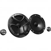 Komplet 2-sustavskih ugradbenih zvučnika 300 W JVC CS-JS600