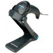 Баркод скенер Datalogic QuickScan QW2170, PS2, стойка, черен