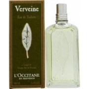 L'Occitane en Provence Verbena Eau de Toilette 100ml Vaporizador