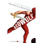 Beowulf: An Updated Verse Translation, Paperback/Frederick Rebsamen